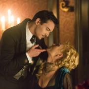 NBC's Dracula