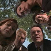 "Buffy ""Earshot"""
