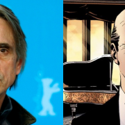 Jeremy Irons/Alfred Pennyworth