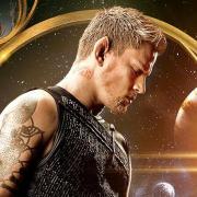 Jupiter Ascending Channing Tatum