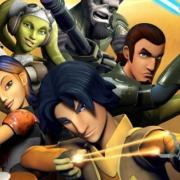 Star Wars Rebels 5
