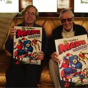 Roy Thomas/Stan Lee