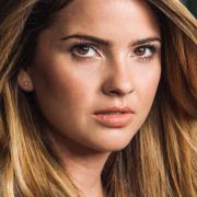 Teen Wolf's Shelley Hennig