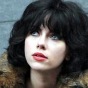 Under The Skin Scarlett Johansson