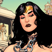 Wonder Woman, by Grant Morrison