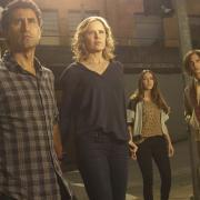 AMC's Fear The Walking Dead