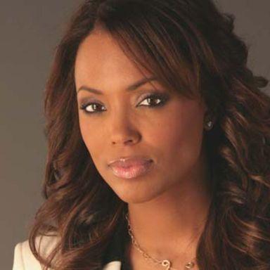 Aisha Tyler of Archer