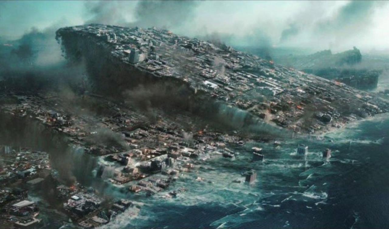 New York Natural Disasters Seasons