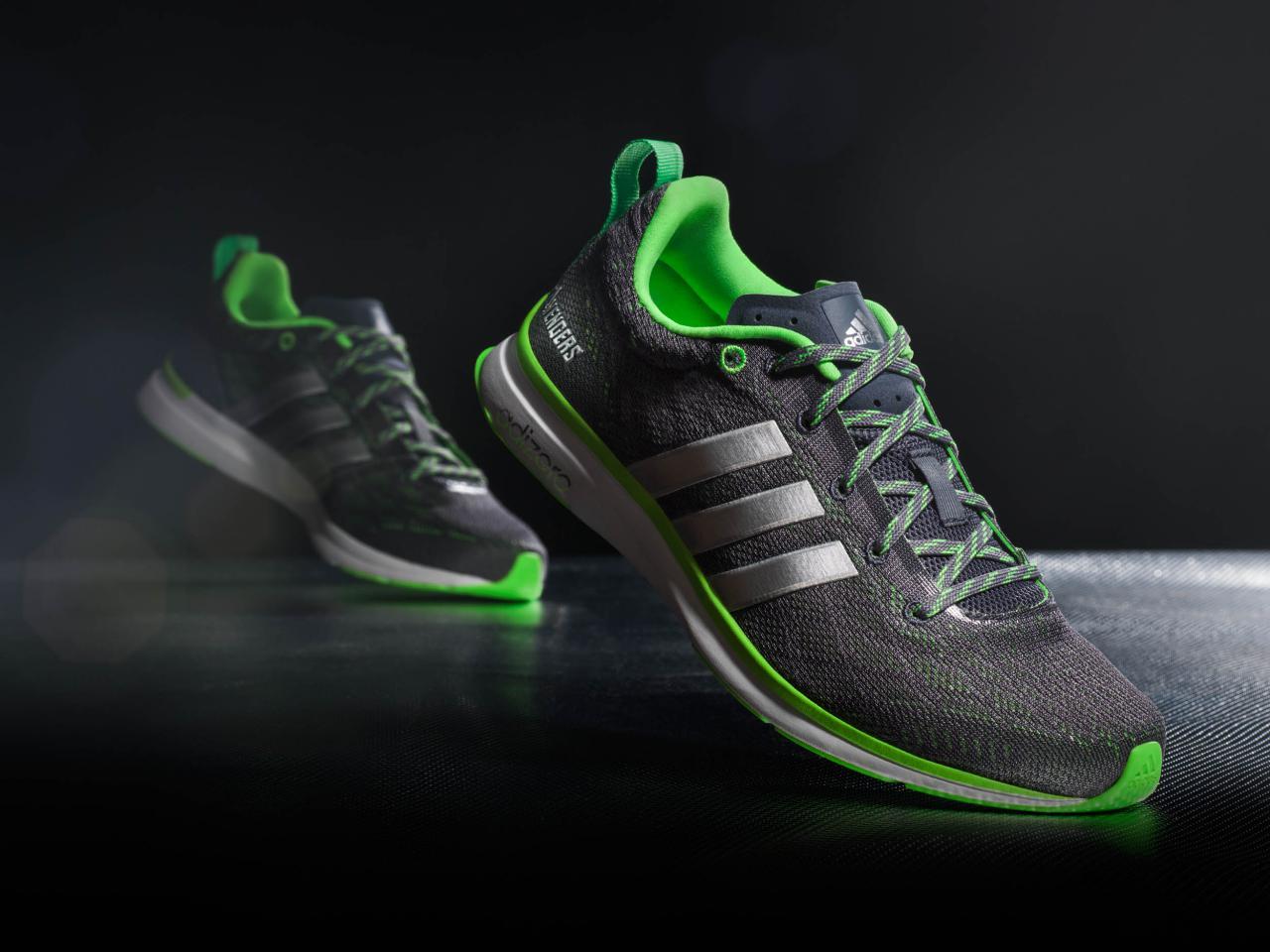 Adidas Avengers Shoes