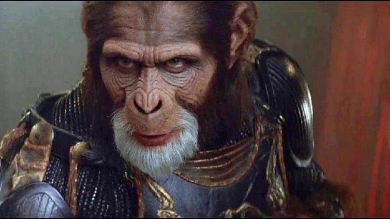 Planeta simios confrontacion online dating 8