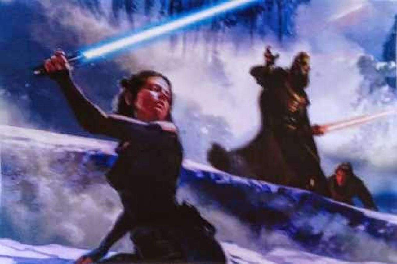 Star Wars 7 Leaked Pictures