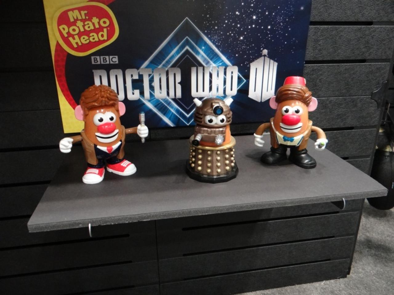 Grown Up Toys : Toys from toy fair that grown ups will love syfywire