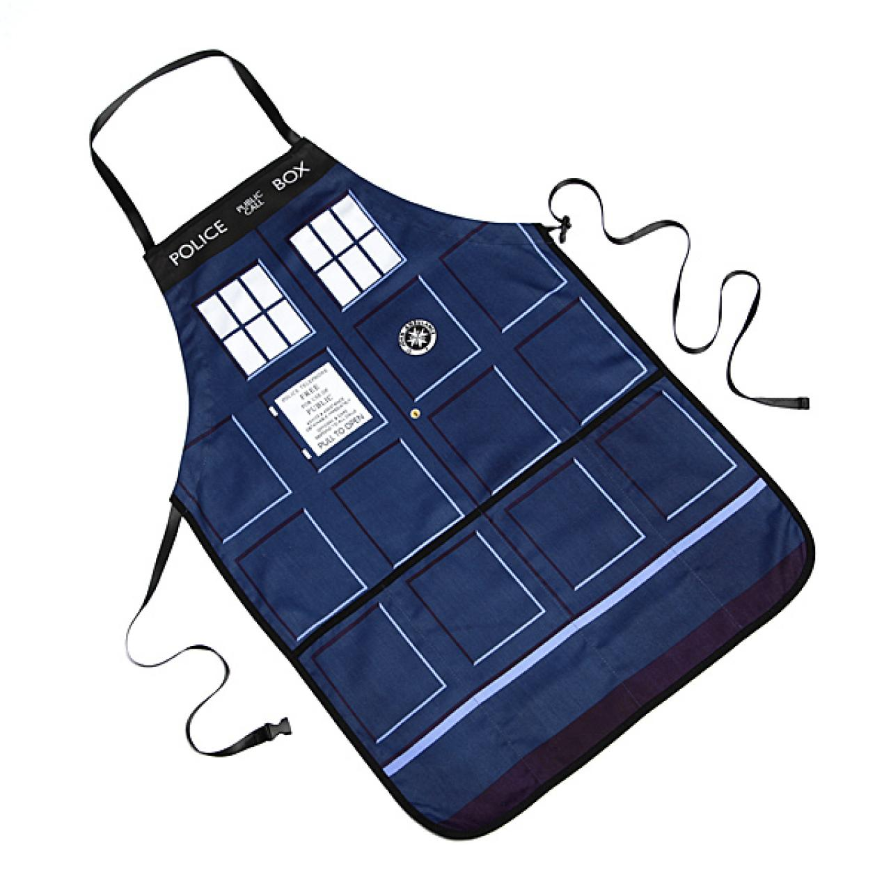 28 great gifts to celebrate the holidays and doctor who's 50th