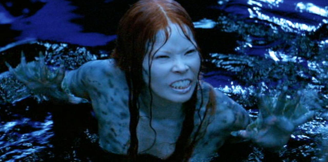 scary mermaids Gallery