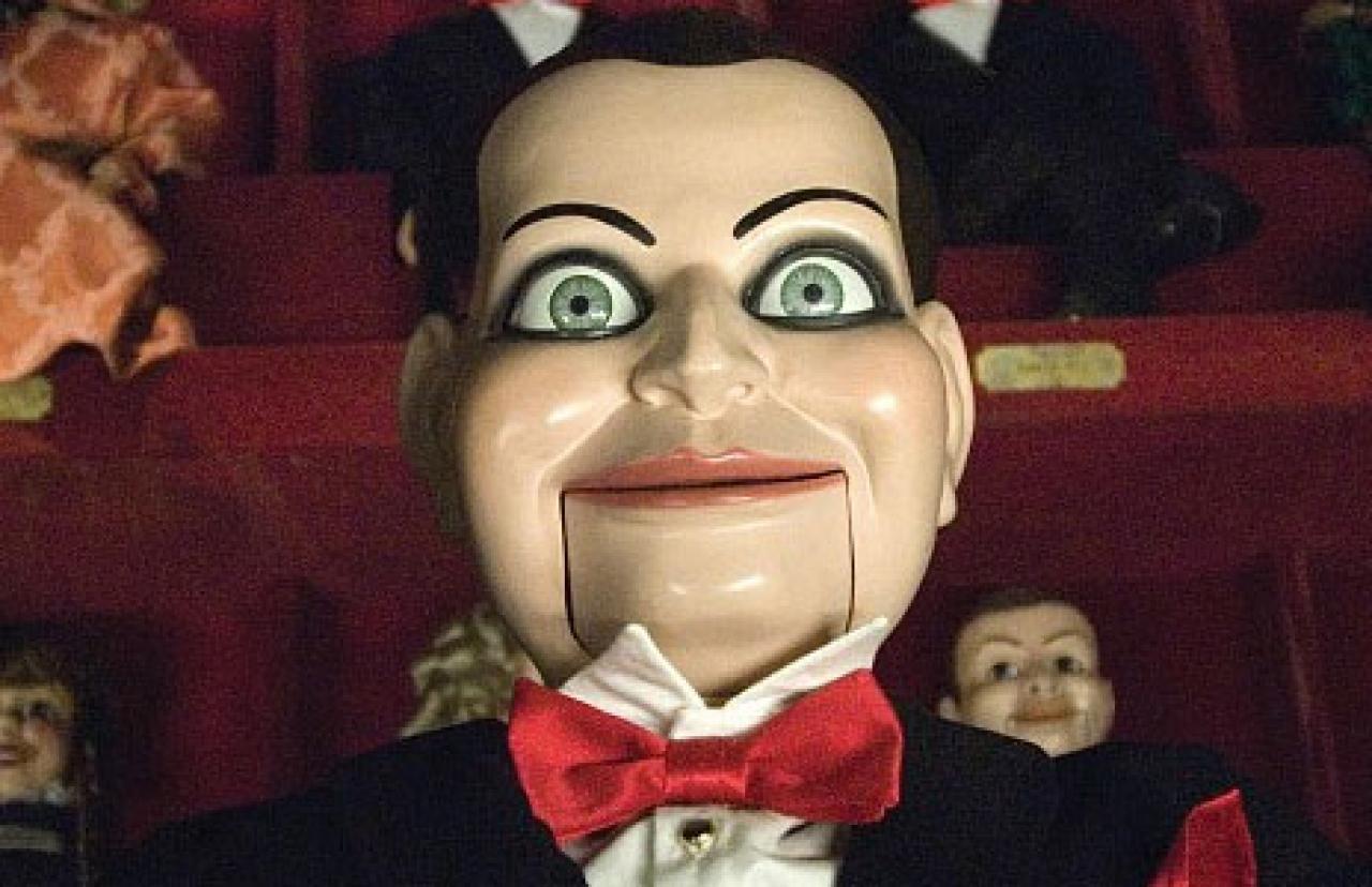 15 cursed horror dolls we hope Santa won't be delivering ...