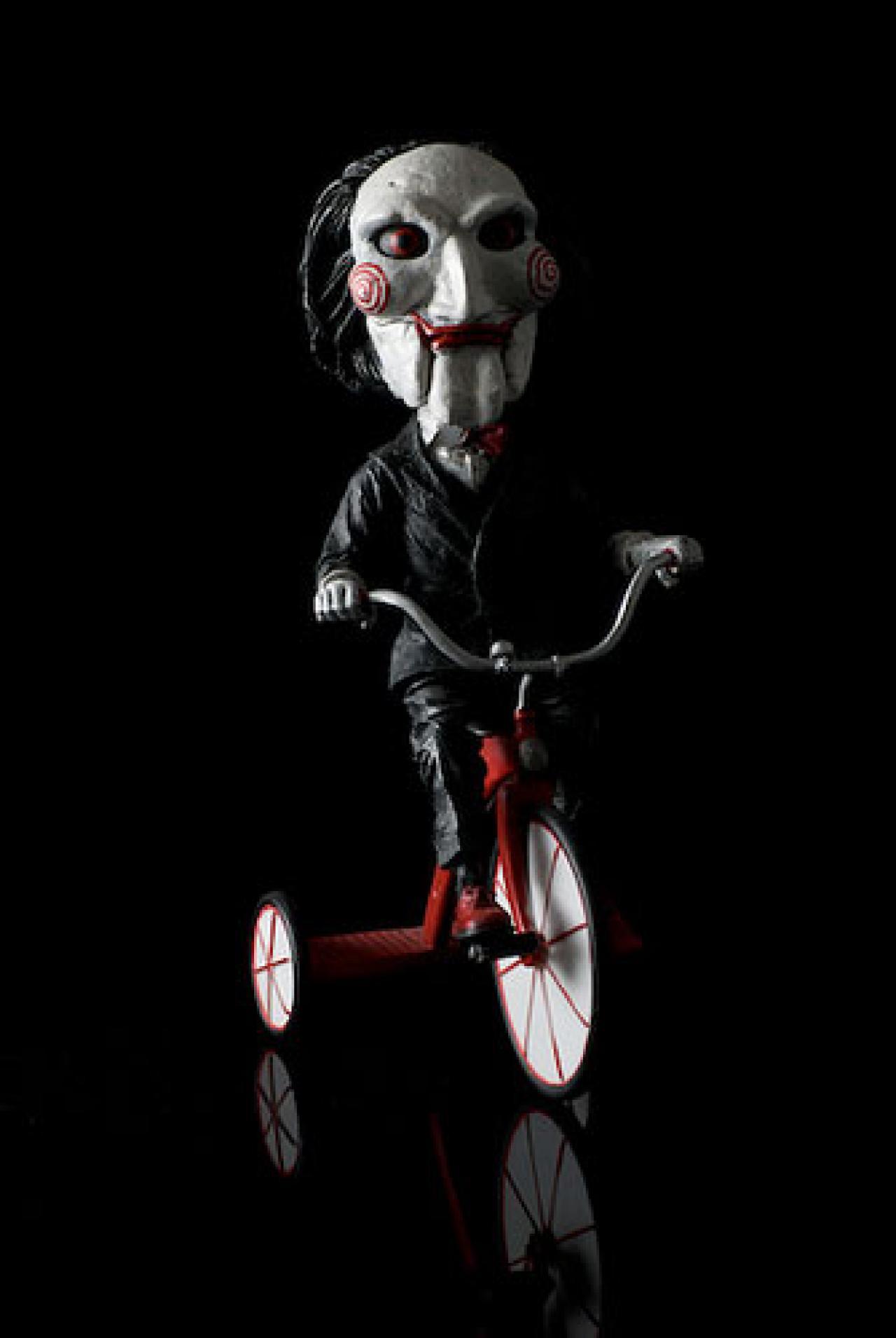 15 Cursed Horror Dolls We Hope Santa Won T Be Delivering