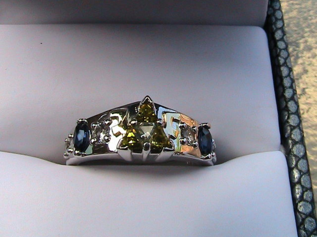 marvel wedding rings marvel wedding rings Marvel wedding rings This Zelda One Of A Kind Wedding Ring Was Designed By Deviant