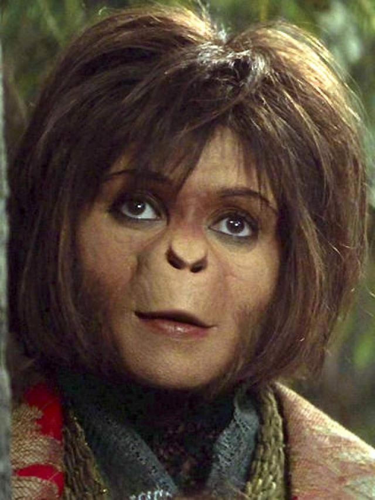 Face off with 12 stunning Tim Burton makeup ...