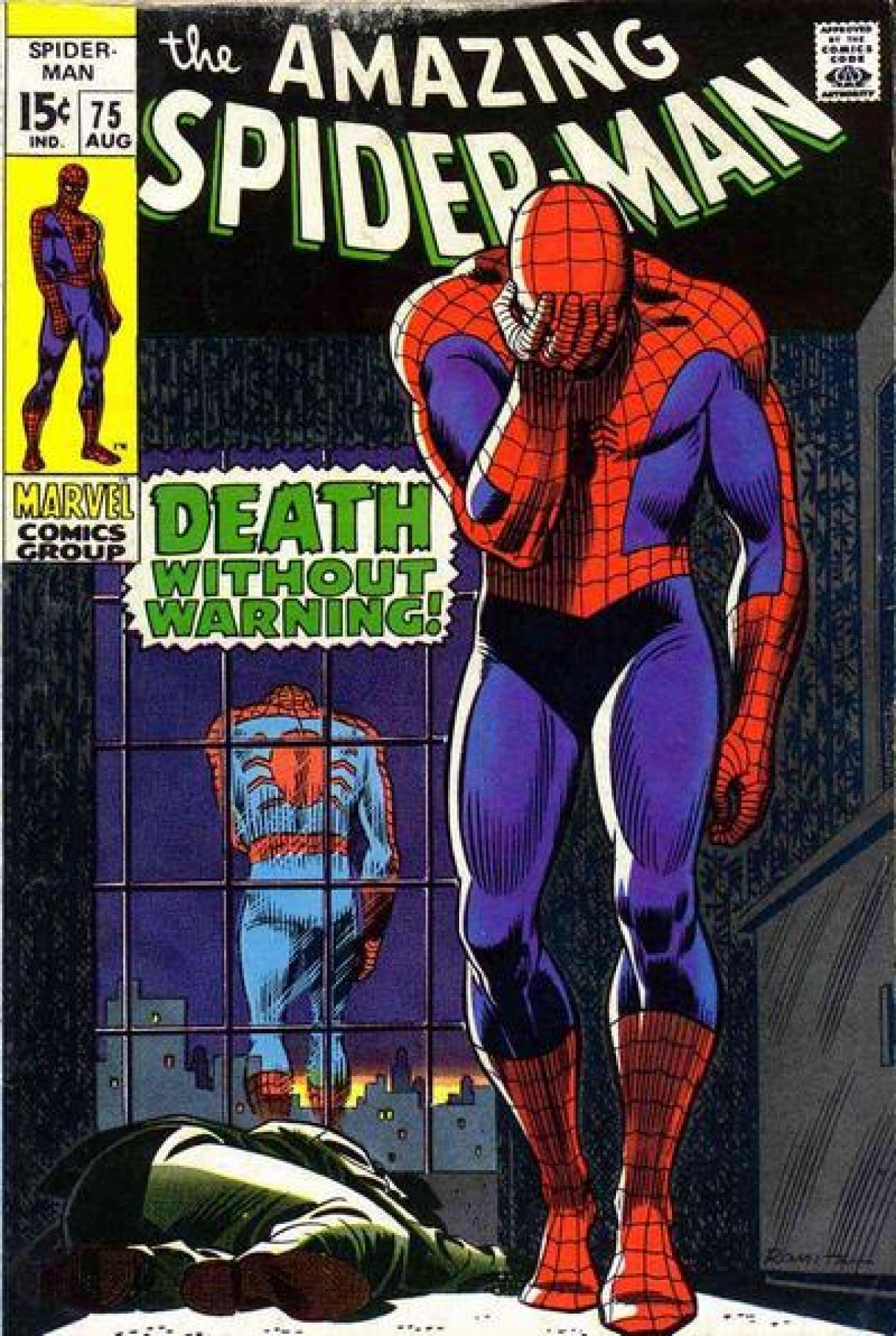 Celebrate 50 years of spider man with 50 amazing comics - Marvel spiderman comics pdf ...