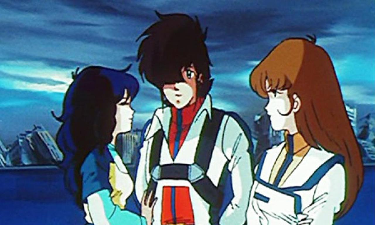 remembering robotech a detailed history of the 80s anime