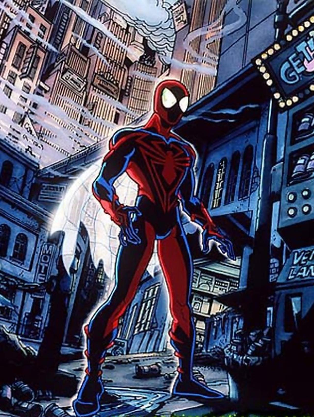 Spider-Man Unlimited - Topic - YouTube