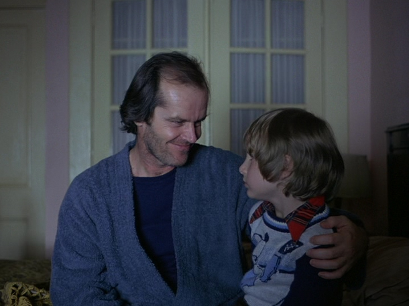Go Behind The Terror Of The Shining With This Chillingly