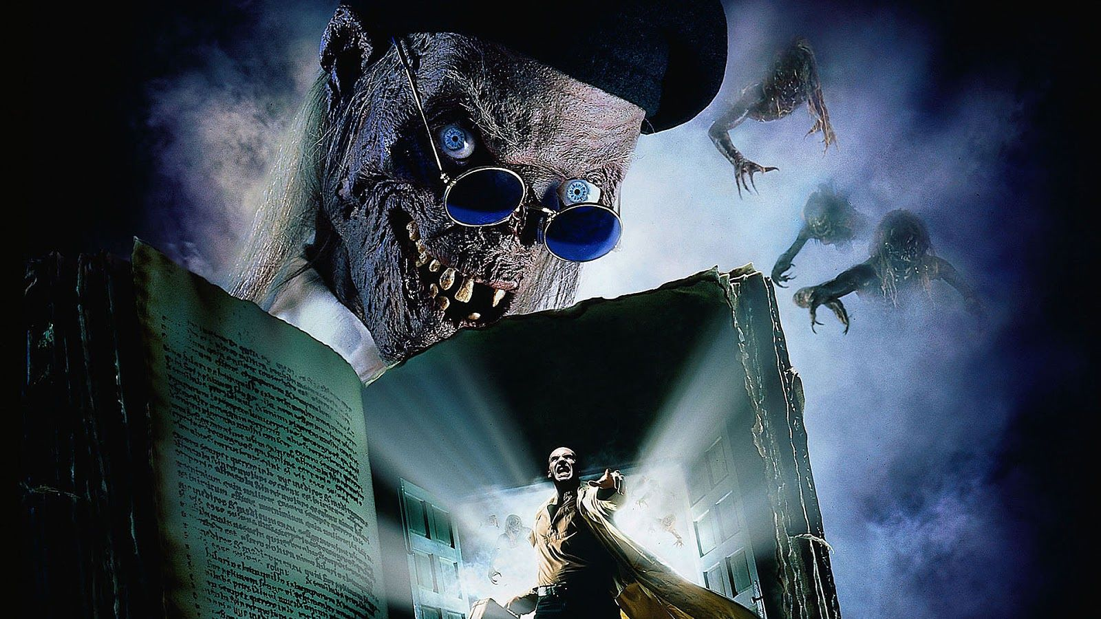 Adventure Story Ideas tales from the crypt reboot crowdsourcing story ideas, so