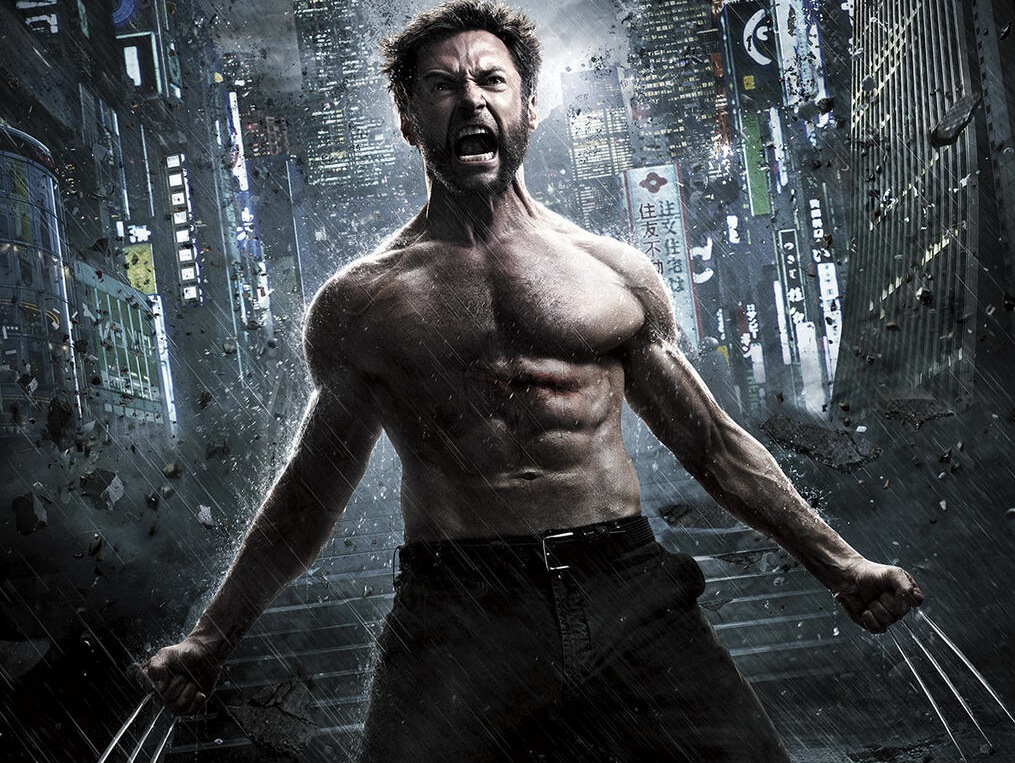 Hugh Jackmans Wolverine Goes Wild In 8 New Pics 2 New Posters