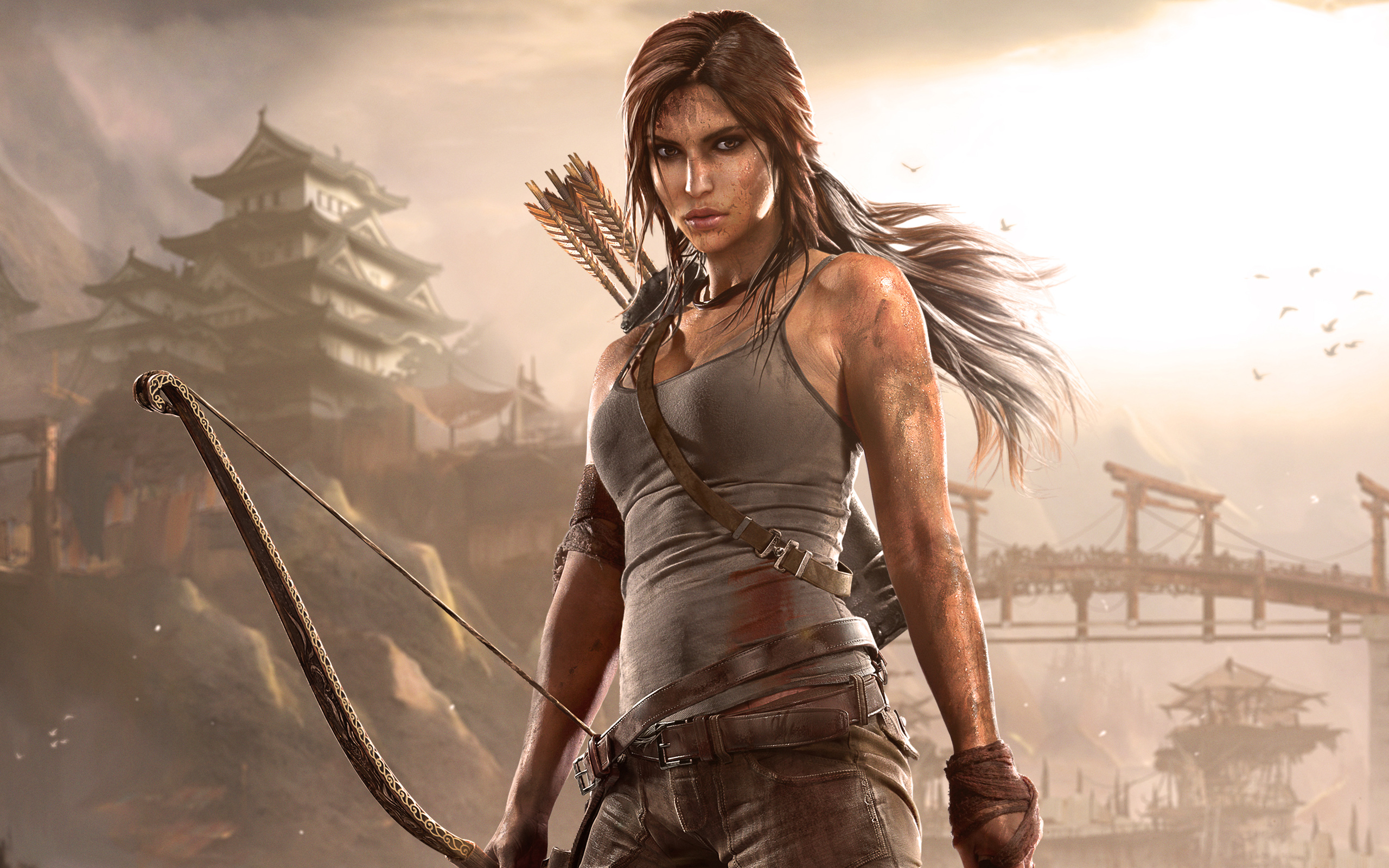 The New Tomb Raider Movie Has Found Its Lara Croft Blastr