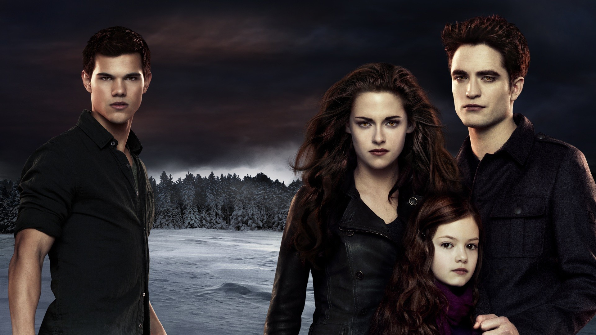 Twilight gets sued for being (wait for it) perverted and ...