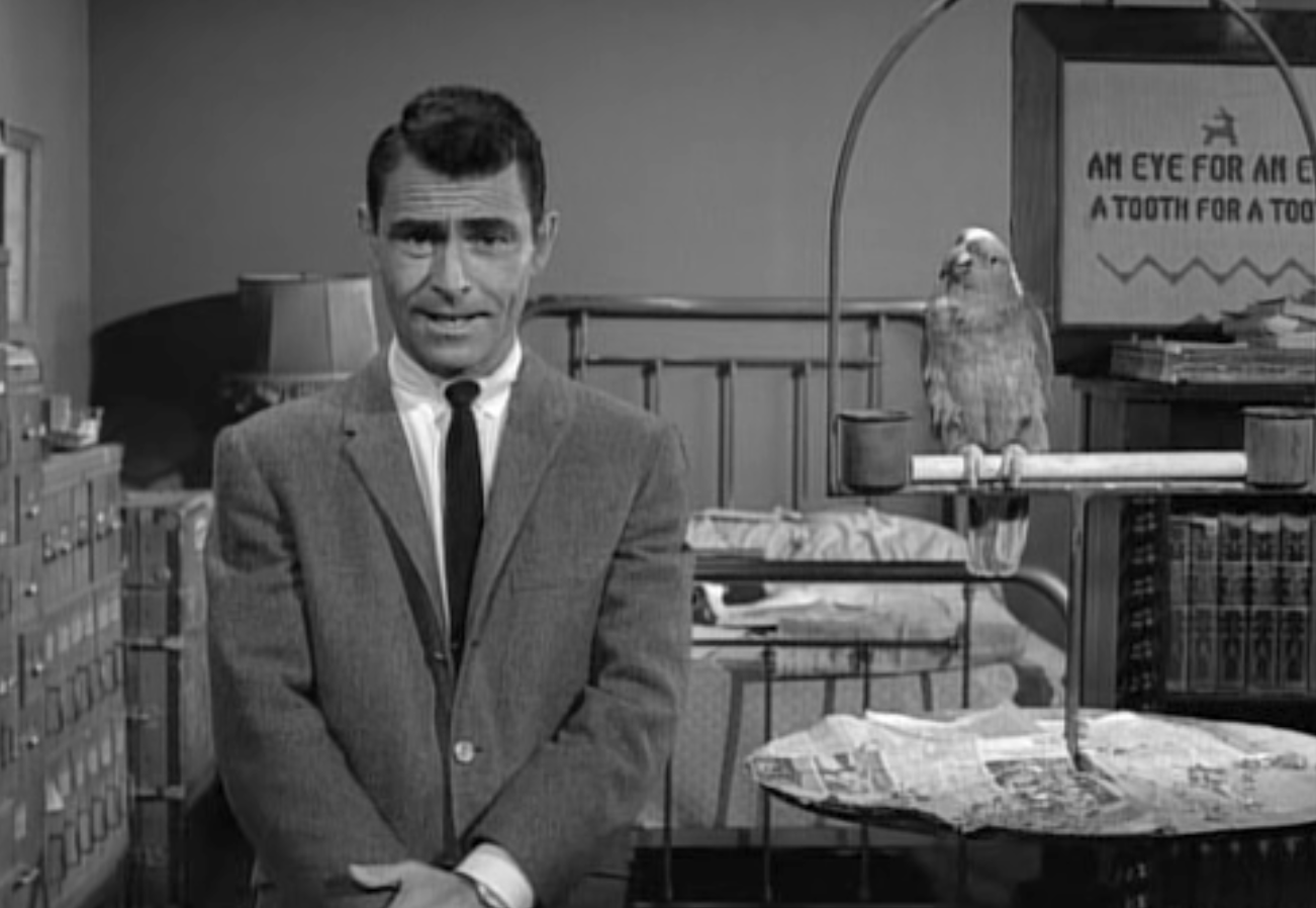 an introduction to the importance of the twilight zone mona A compilation of native american documentary films in the msu library  native american studies research guide:  la push lies directly in a flood and tsunami zone.
