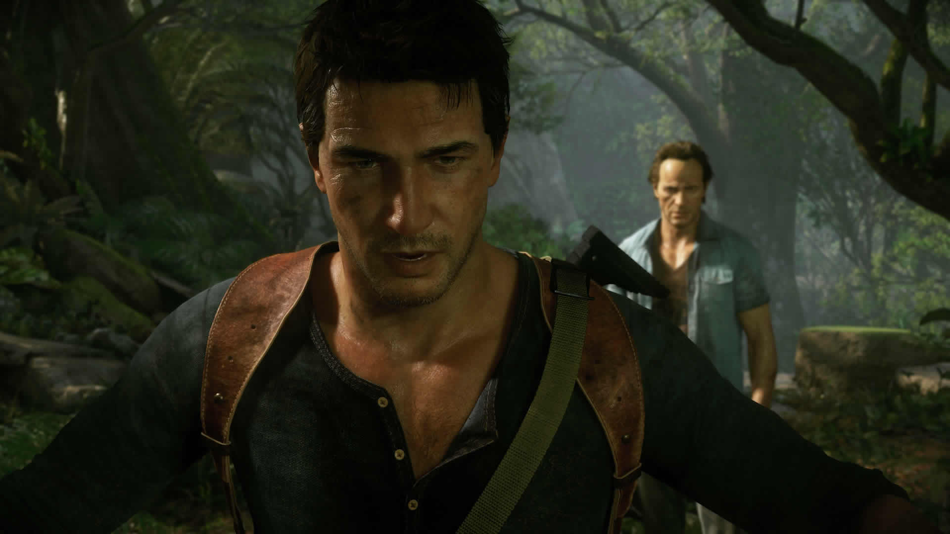 Join Nathan Drake For One Last Adventure With This Uncharted 4 A