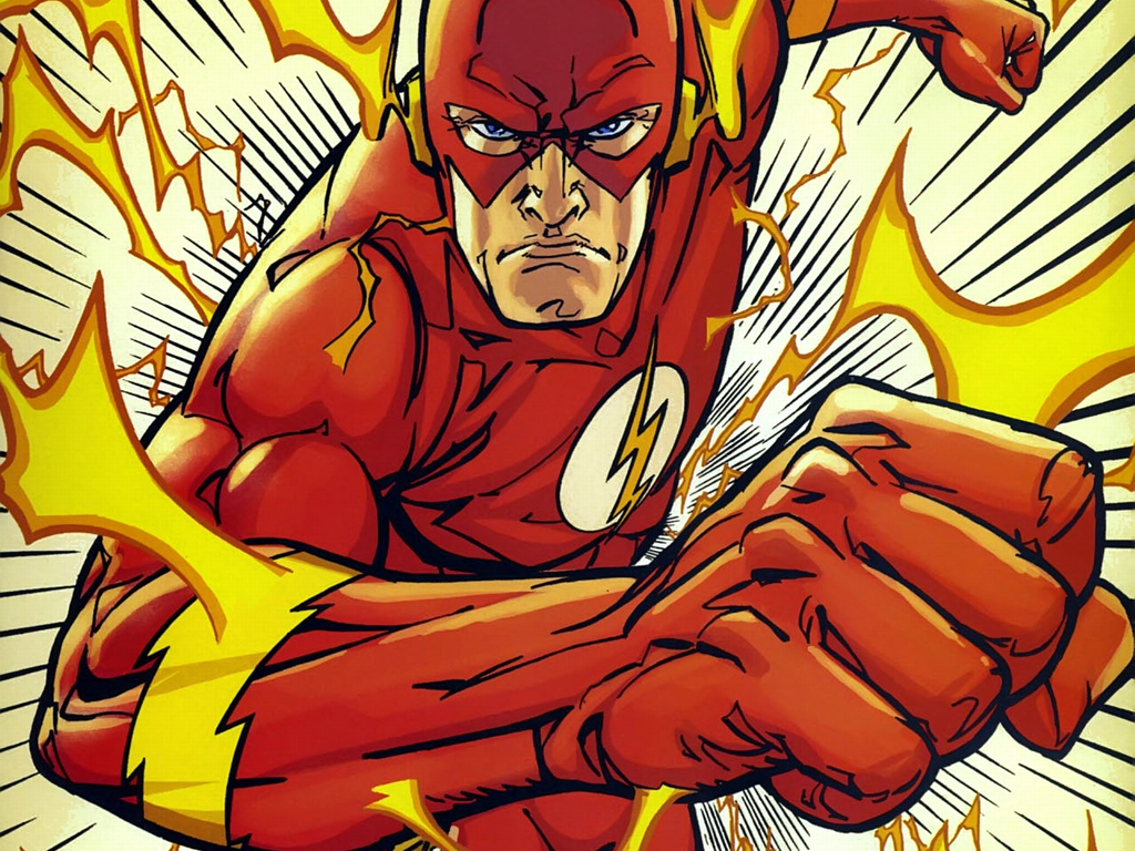 flash cw quoted