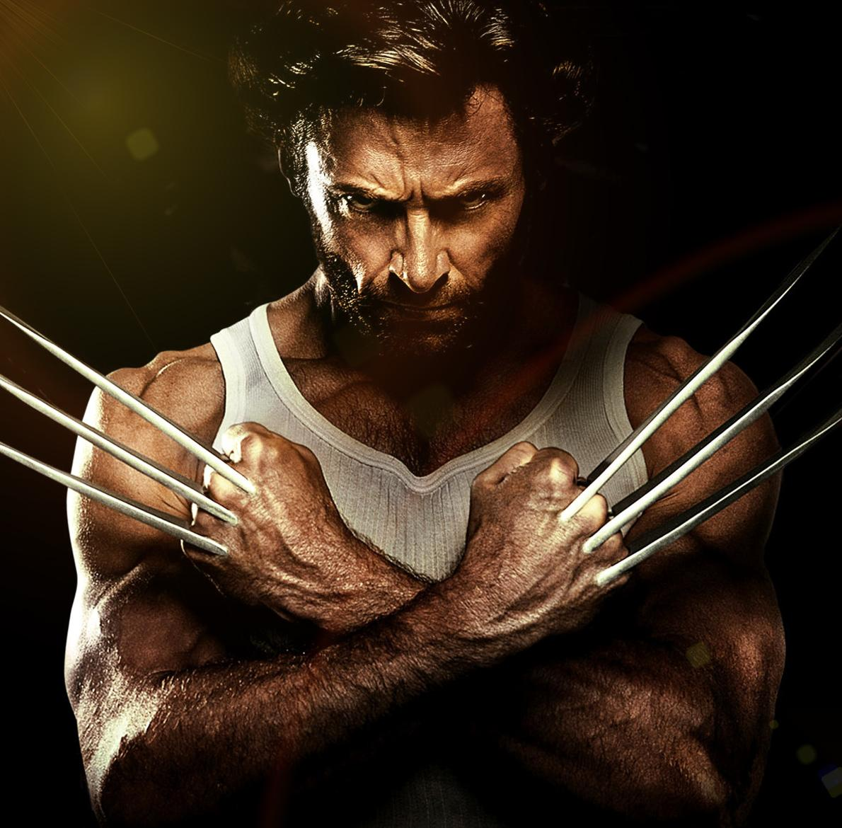Hugh Jackman teases possible expiration date on playing ...