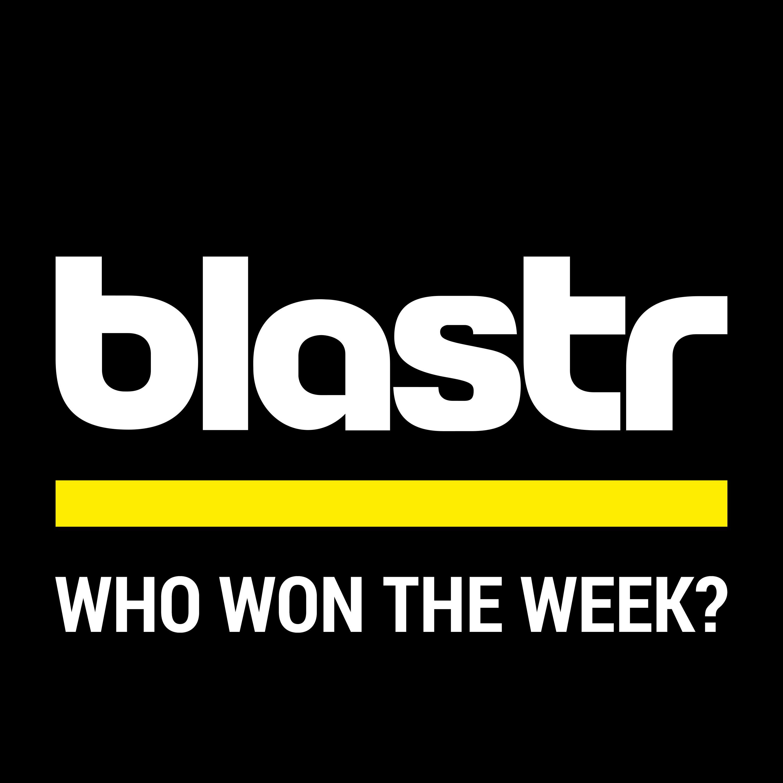 Blastr: