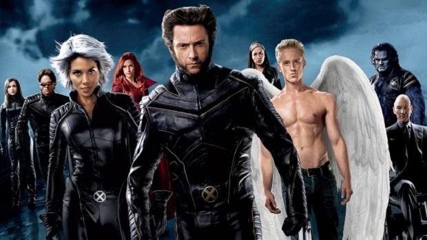 what has the X-Men X Men Characters