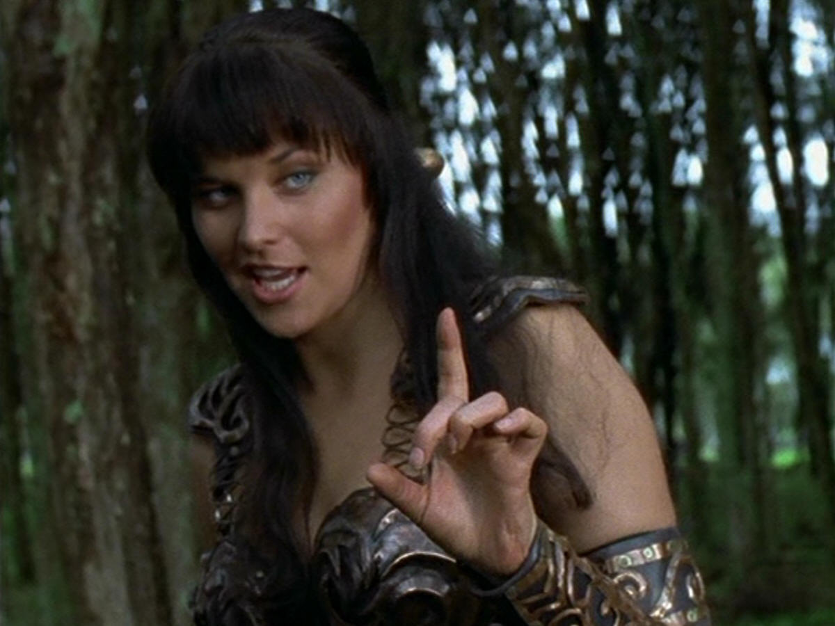 That would Xena thought to spank both girls theme simply