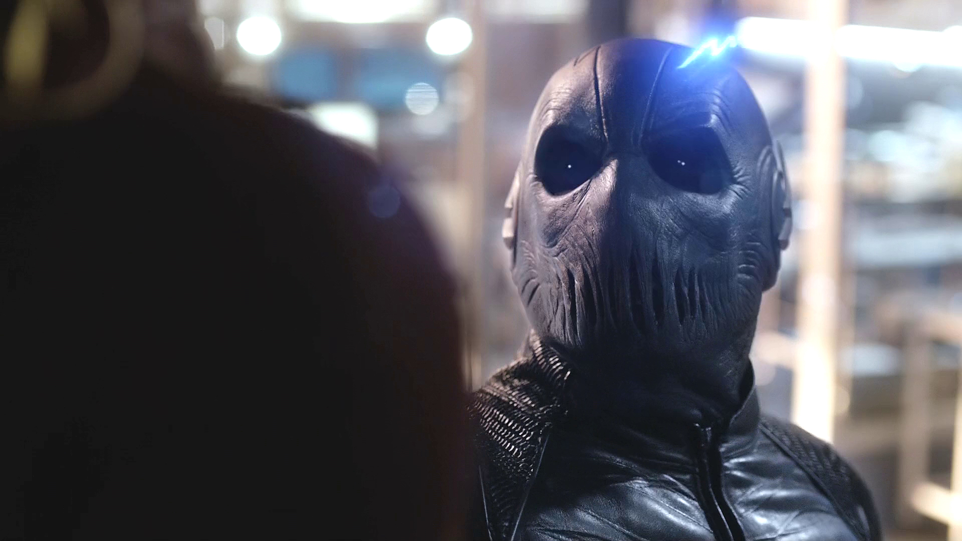 the flash star opens up on that shocking zoom twist what comes next